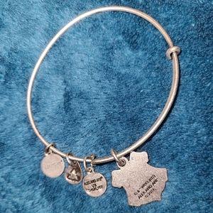 Hogwarts Bracelet